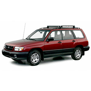 Forester – Sumo Parts